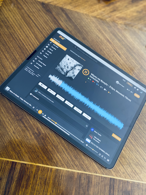 Musicwave20 - Ότι πρέπει να ξέρεις.